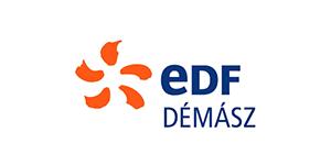 EDF DÉMÁSZ